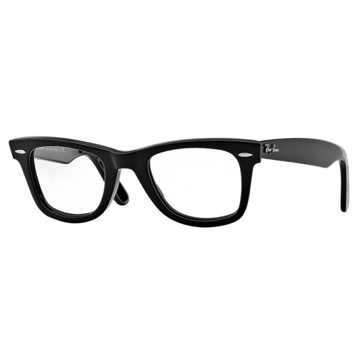 Ray-Ban, McConnell Optometry