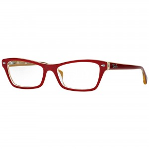 RB5256-5191, Ray-Ban, McConnell Optometry
